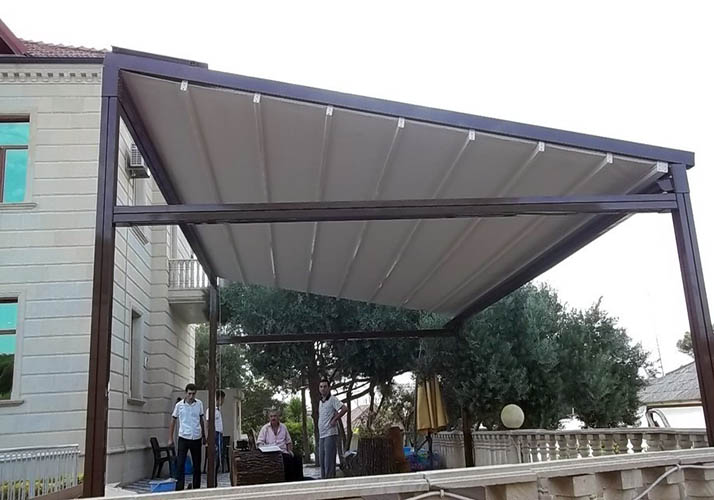 Balkon Tente Fiyatları,Balkon Pergola Tente Modelleri